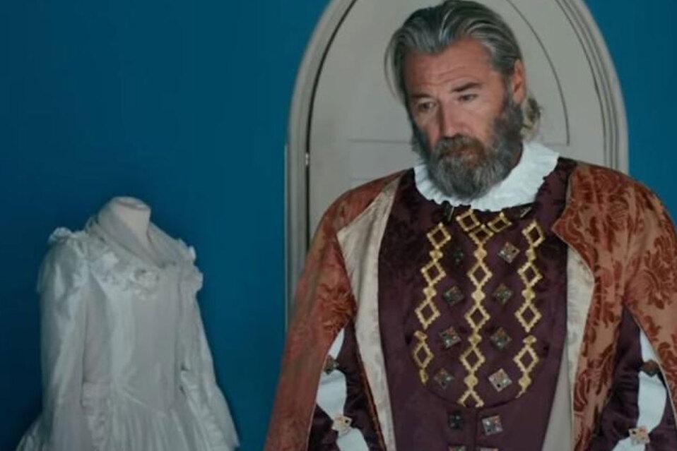 Muere el actor Mike Mitchell, conocido por su papel en Gladiator