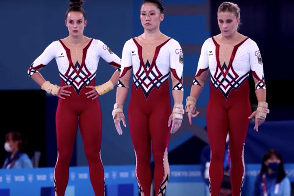 Es la primera vez que ocurre algo así en los juegos olímpicos. (Foto: Reuters)