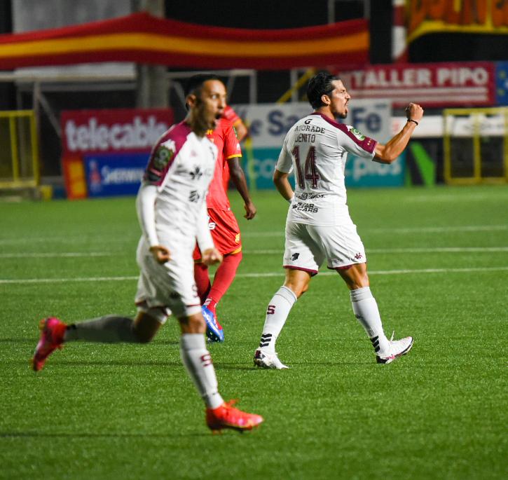 Saprissa se corona campeón del Clausura 2021