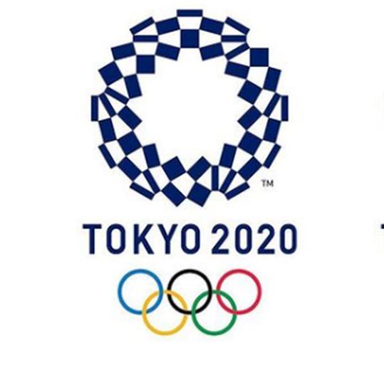 Estos son los logos oficiales para los Juegos Olímpicos y Paralímpicos. (Foto: instagram @tokyo2020)