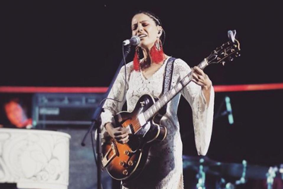 La cantante nacional grabó este material con el audio original de 2 de sus conciertos en El Teatro Nacional. (Foto )