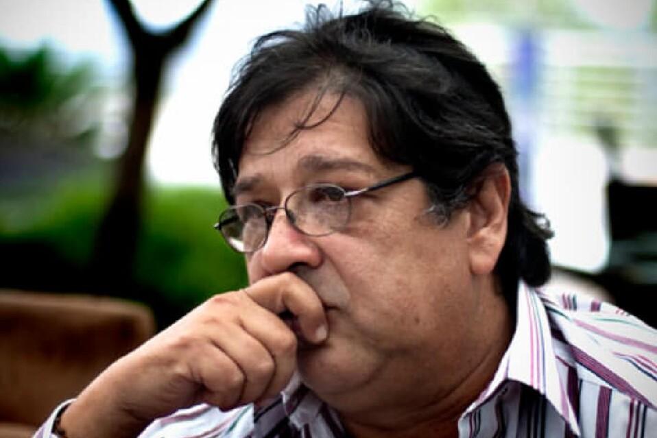 Fallece periodista Lafitte Fernández