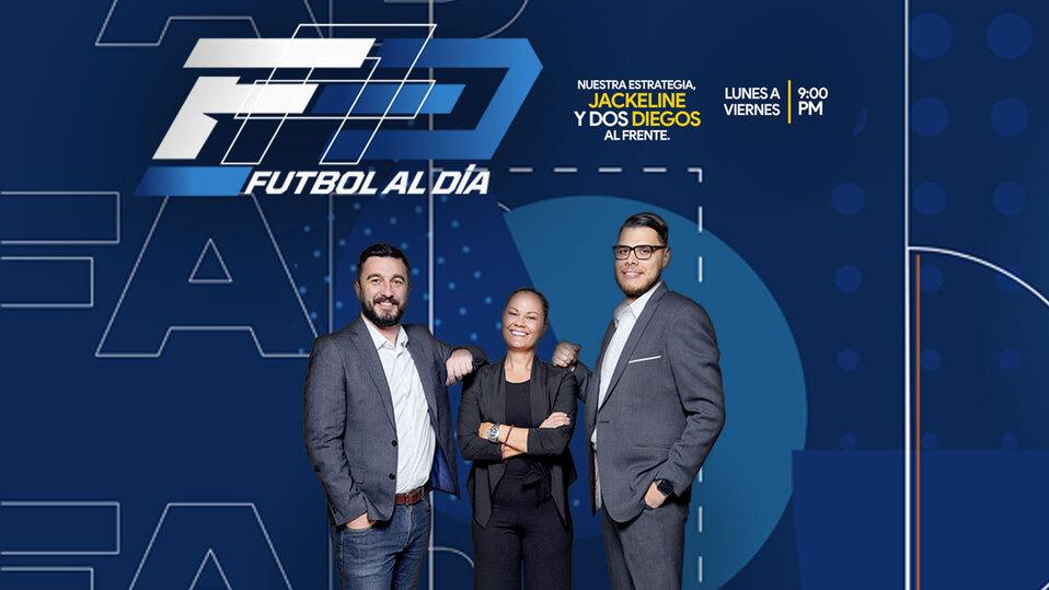 imagen programas FutbolAlDía