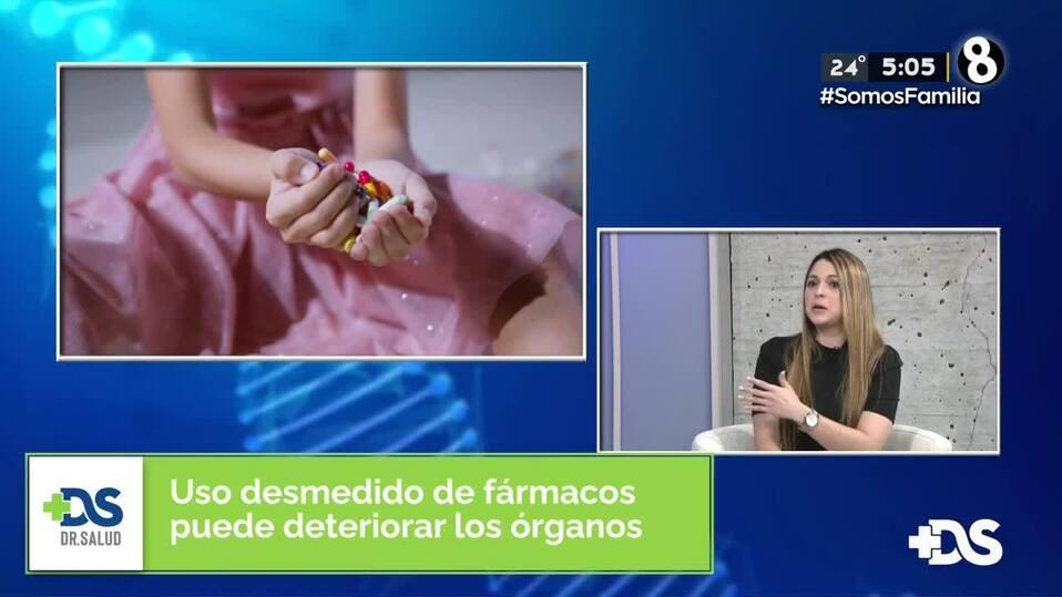 Dr. Salud, 09 de agosto de 2021