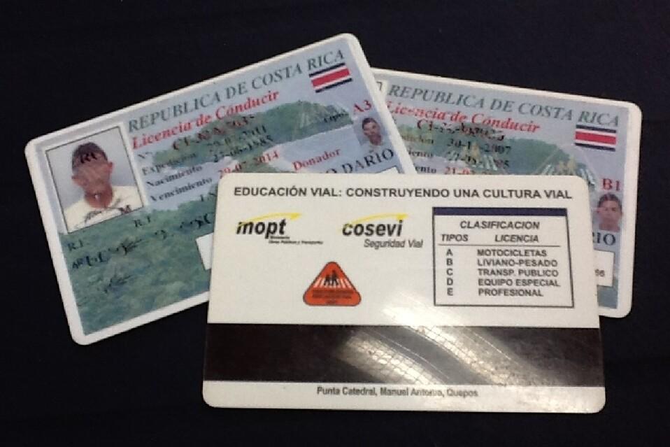 Citas de licencia de conducir bajo investigación