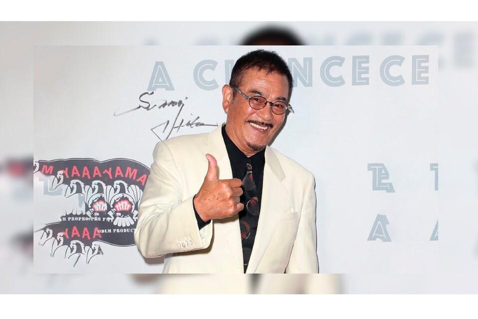 """Chiba era conocido como """"Bruce Lee japonés"""