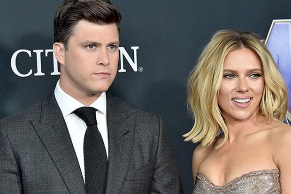 Scarlet Johansson sorprendió a sus fans con este embarazo. (Foto: Instagram)