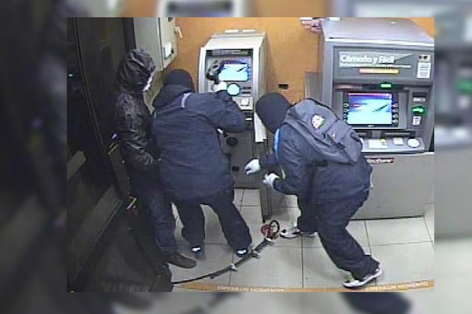 17 allanamientos realizó el Ministerio Público
