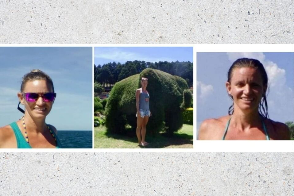 Mujer se encuentra desaparecida desde el 17 de agosto