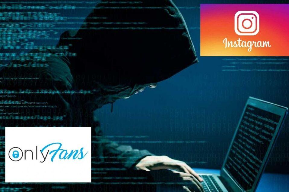 La información robada la vinculan a cuentas faldas de OnlyFans