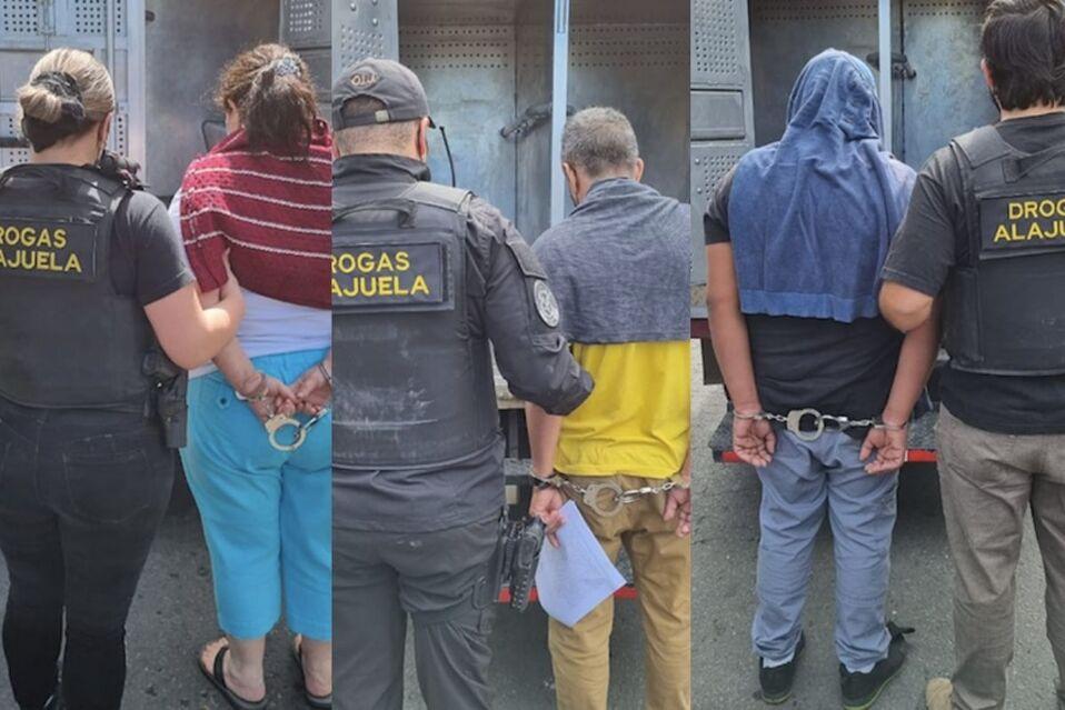 Fiscalía investiga a tres personas sospechosas de vender droga en hotel