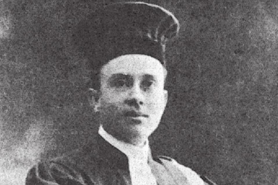 Picado habría descubierto la penicilina un año antes que Dr. Alexander Fleming. (Foto Archivo)