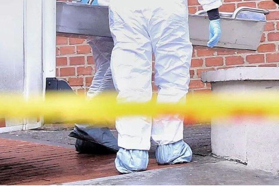 Abuelo fue acusado de abusar sexualmente de sus nietos y el yerno lo mató