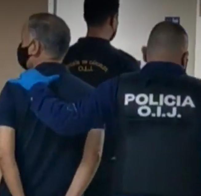 36 años de prisión recibió Carlos Chavarría conocido como