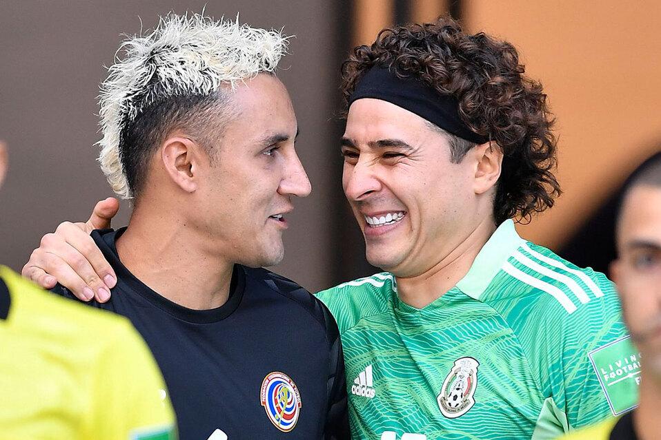 México derrota a Costa Rica por un gol
