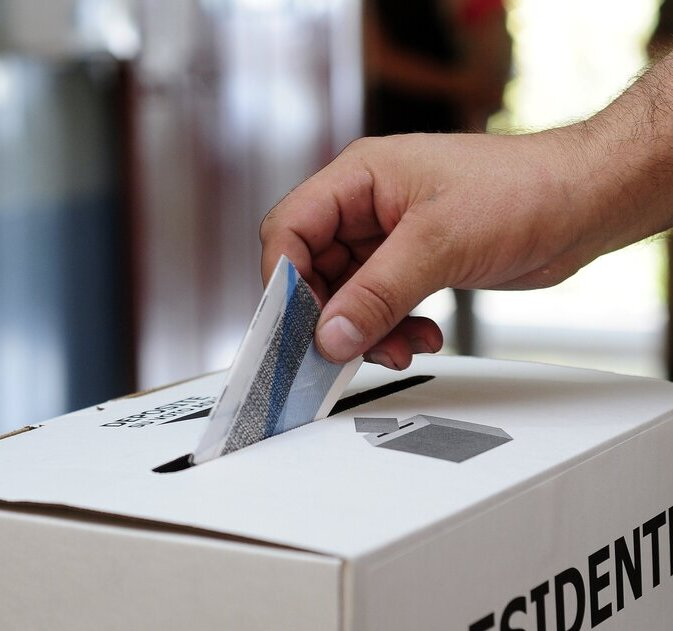 Este es el reglamento oficial para las elecciones del 2022