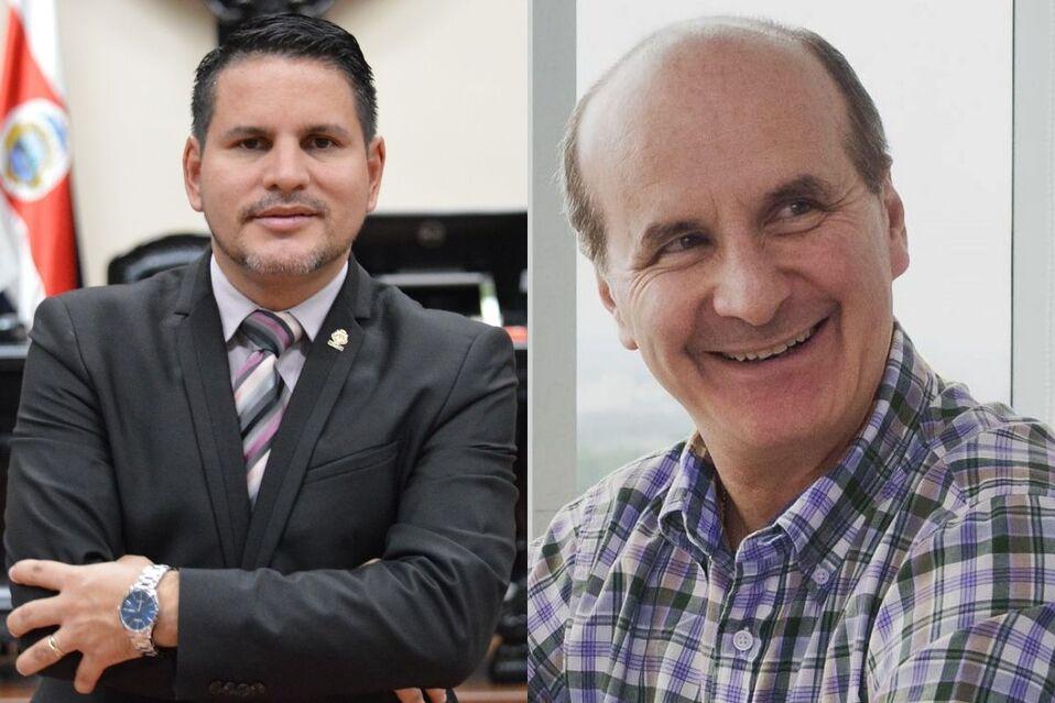 Según encuesta, José María Figueres y Fabricio Alvarado irían a segunda ronda