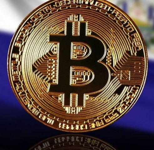 #Bitcoin. El Salvador es el primer país del mundo en usar el bitcoin como moneda