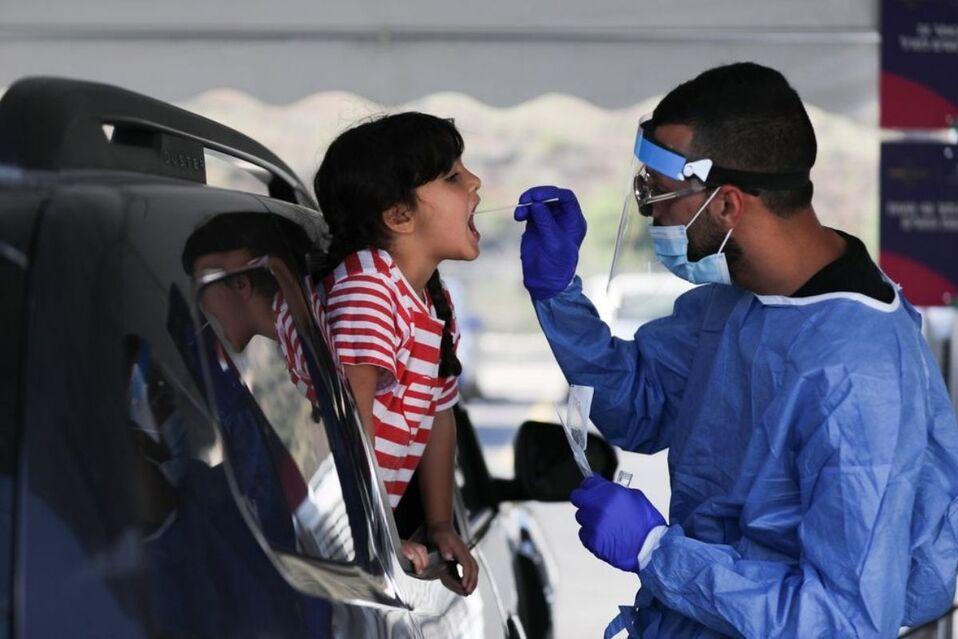 Según estudio, la tercera dosis multiplica la inmunidad en población de Israel