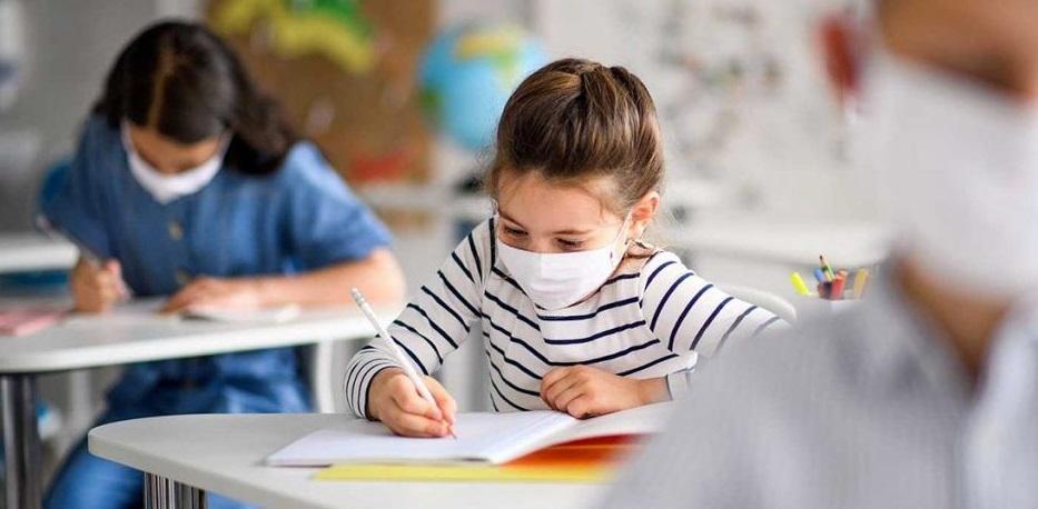Las clases en educación combinada se retomarán el 12 de julio y hasta el 21 de enero de 2022.
