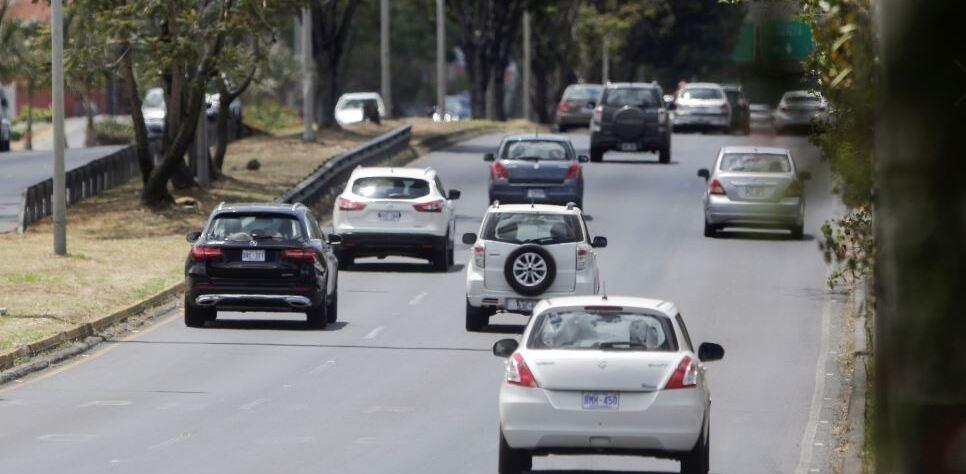 Esta es la restricción vehicular sanitaria que aplicaráhasta el 6 de junio