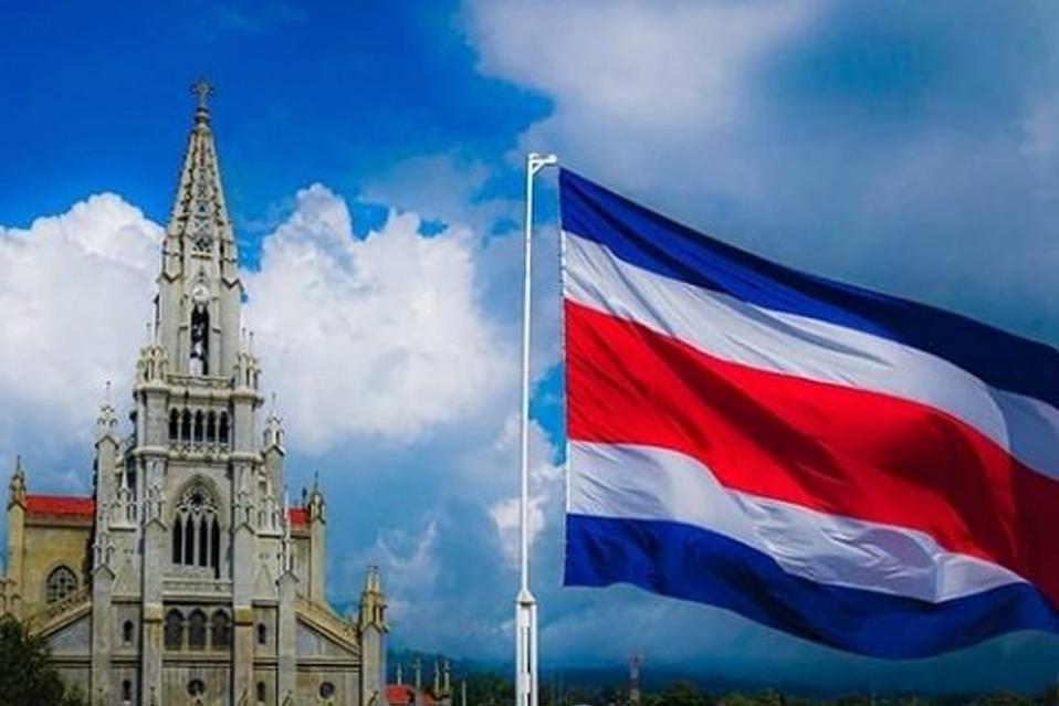 """El término """"Tico"""" se utiliza para identificar al ciudadano costarricense"""