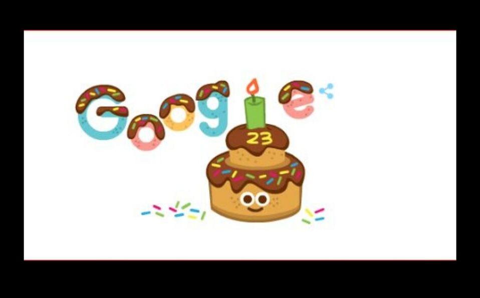 Cumpleaños número 23 de la plataforma más grande de buscador