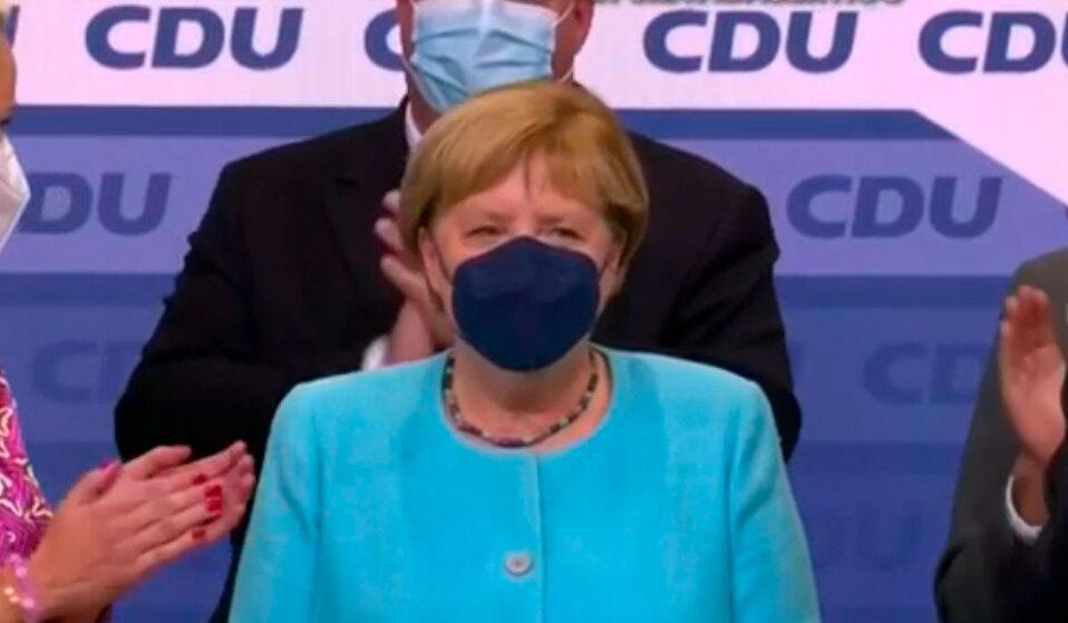 Merkel fue canciller durante 16 años.