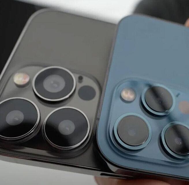 Este es el precio del nuevo iPhone 13 en Costa Rica