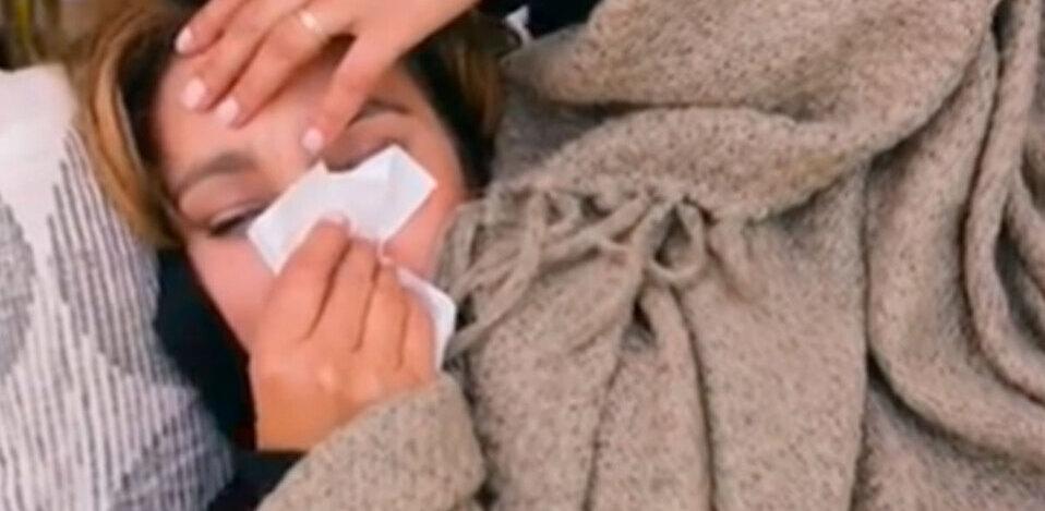 65 de cada 100 ticos padecen de alguna alergia.