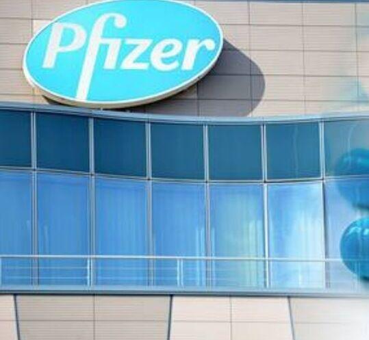 Pfizer inicia pruebas de su pastilla contra el Covid-19