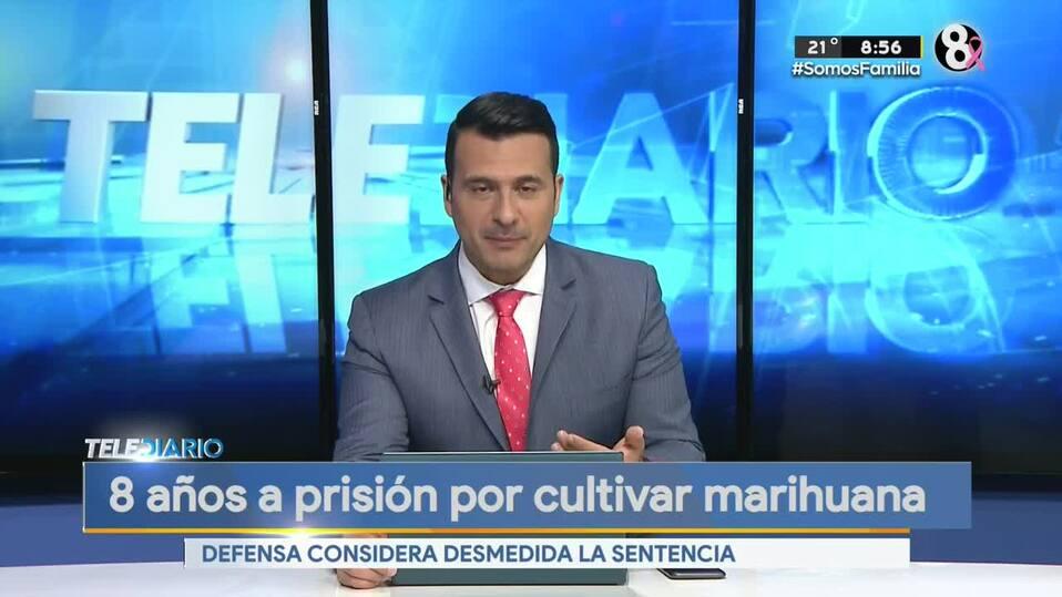 Noticias Telediario con Douglas Sánchez, 06 de octubre de 2021