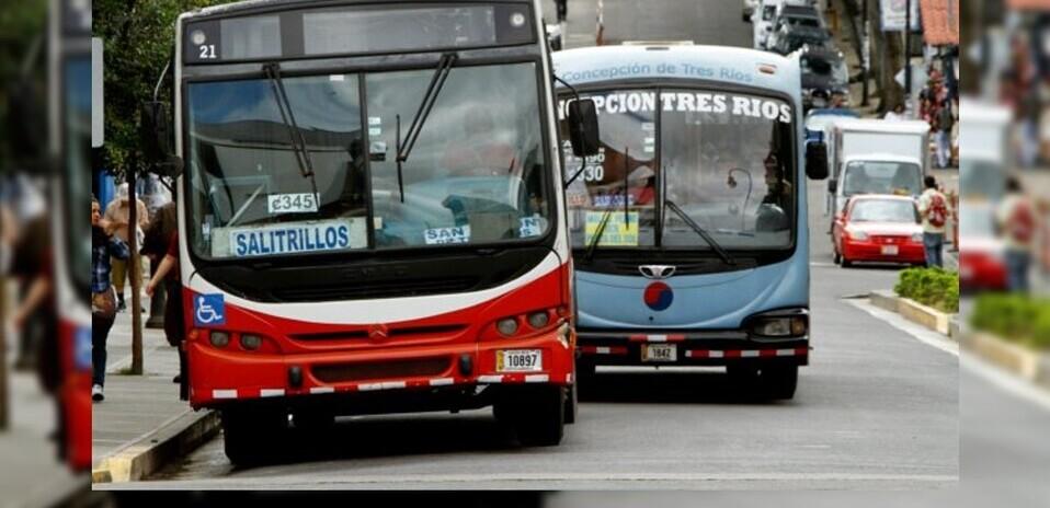 Ya por estar los dos nombramientos en la Junta Directiva se puede pedir bajar tarifas de autobuses