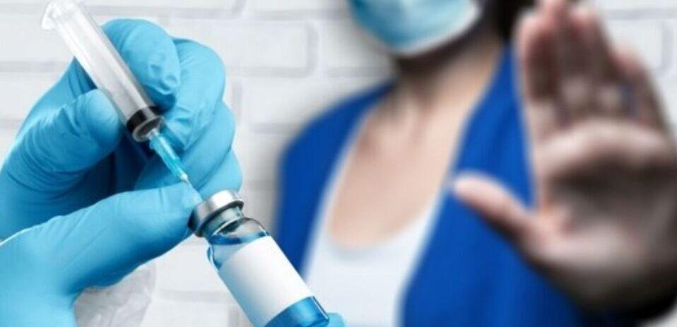 Se aprobó la obligatoriedad de la vacunación contra Covid-19