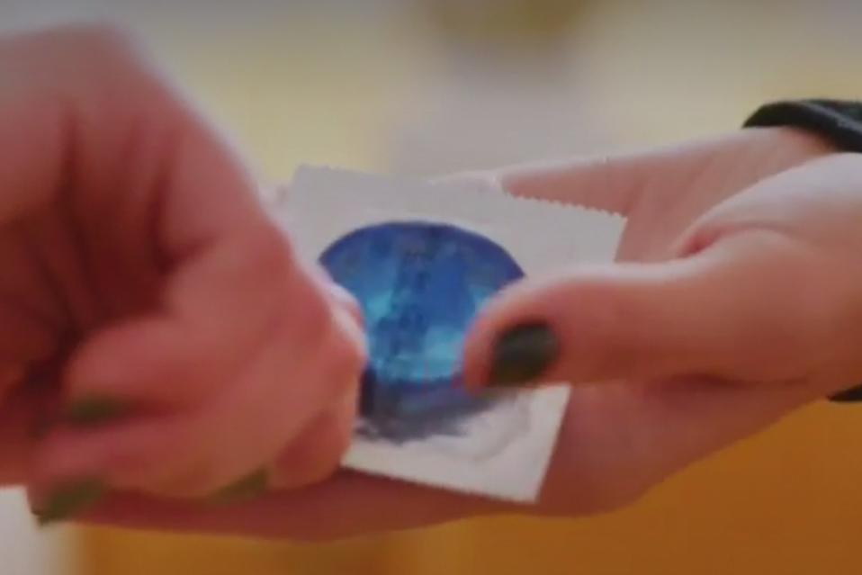 El retiro de un condón podría terminar con usted condenado a una pena de cárcel de hasta 15 años de prisión