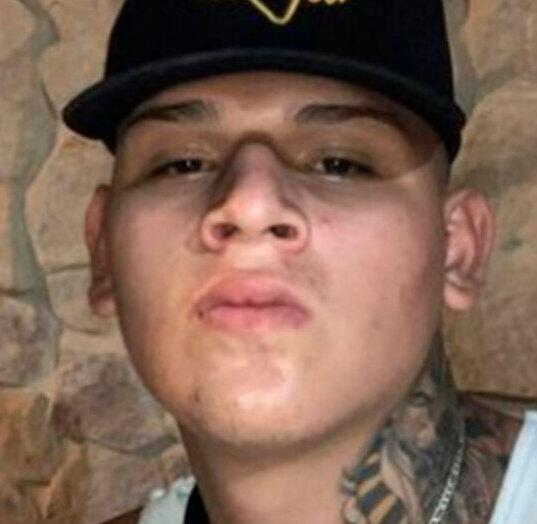 Joven murió tras disparo en fiesta clandestina. (Fuente: Facebook)