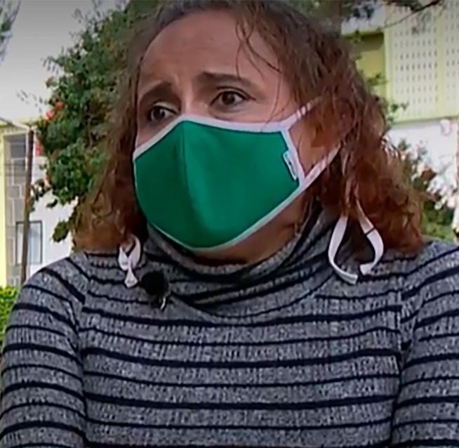 """Tica clama eutanasia: """"Me haría feliz saber que voy a dejar de sufrir"""""""