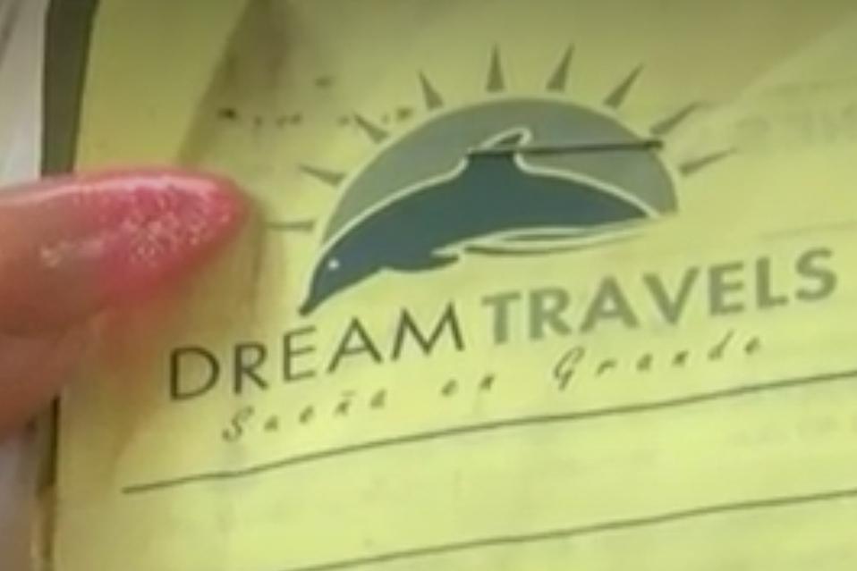 Los afectados por parte de la agencia dream travels revelaron a noticias telediario varios aspectos que consideran los hicieron firmar un contrato con