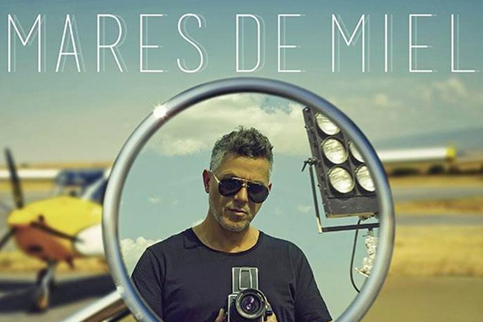 Pronto podrás disfrutar del nuevo disco de Alejandro Sanz. (Foto: Universal Music)