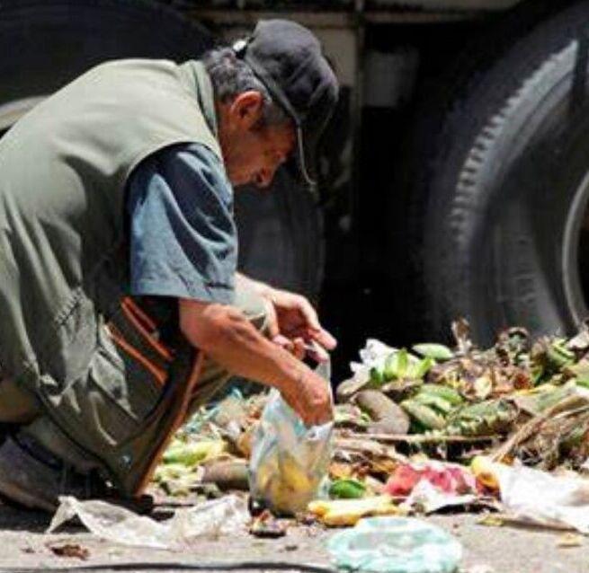 Pobreza en Costa Rica según INEC 2021
