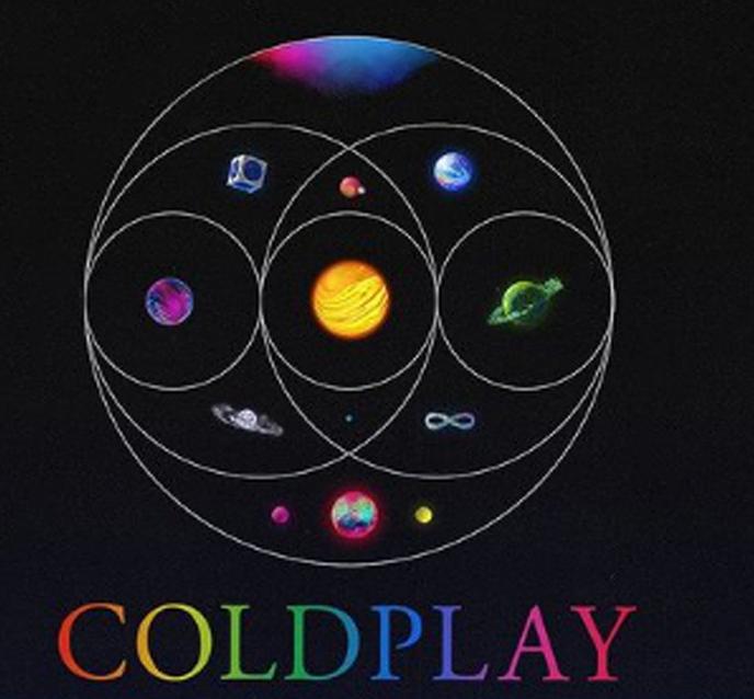 Esta será la primera presentación de Coldplay en CR. (Foto: Instagram @coldplay)