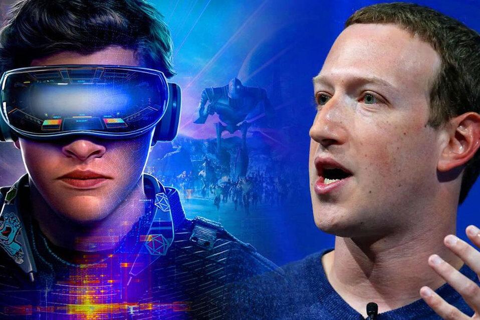 Así funcionará el metaverso de Facebook | VIDEO