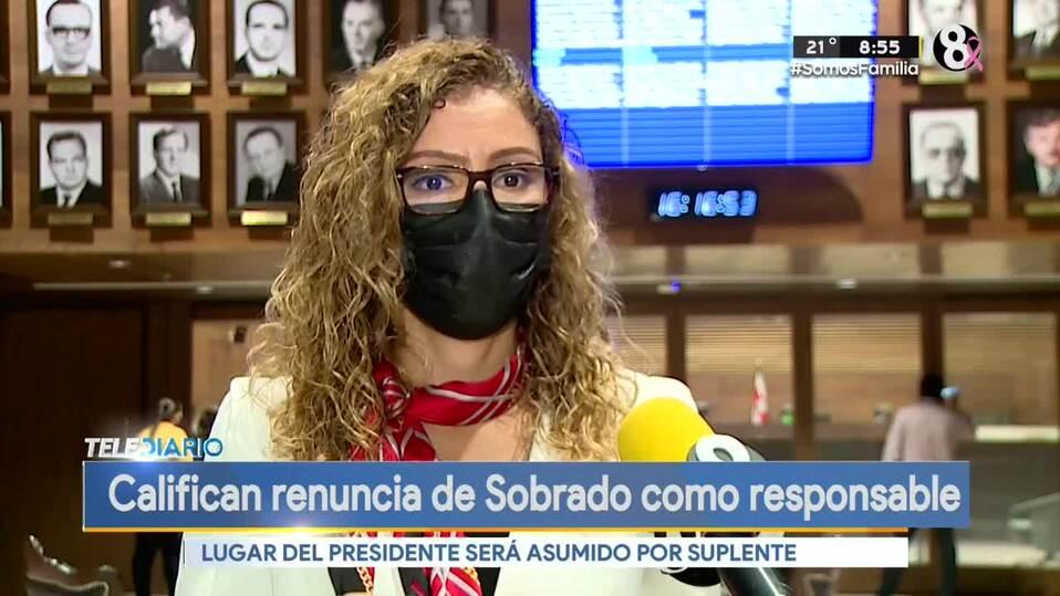 Noticias Telediario con Douglas Sánchez, 27 de octubre de 2021