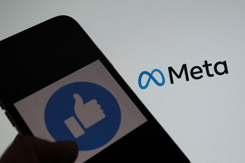 Facebook cambia de nombre: Casa matriz se llama Meta