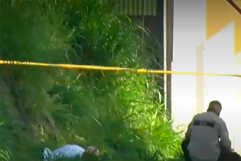 Matan de varios balazos a motociclista en León Xlll